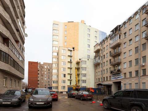 Дом на Тамбовской